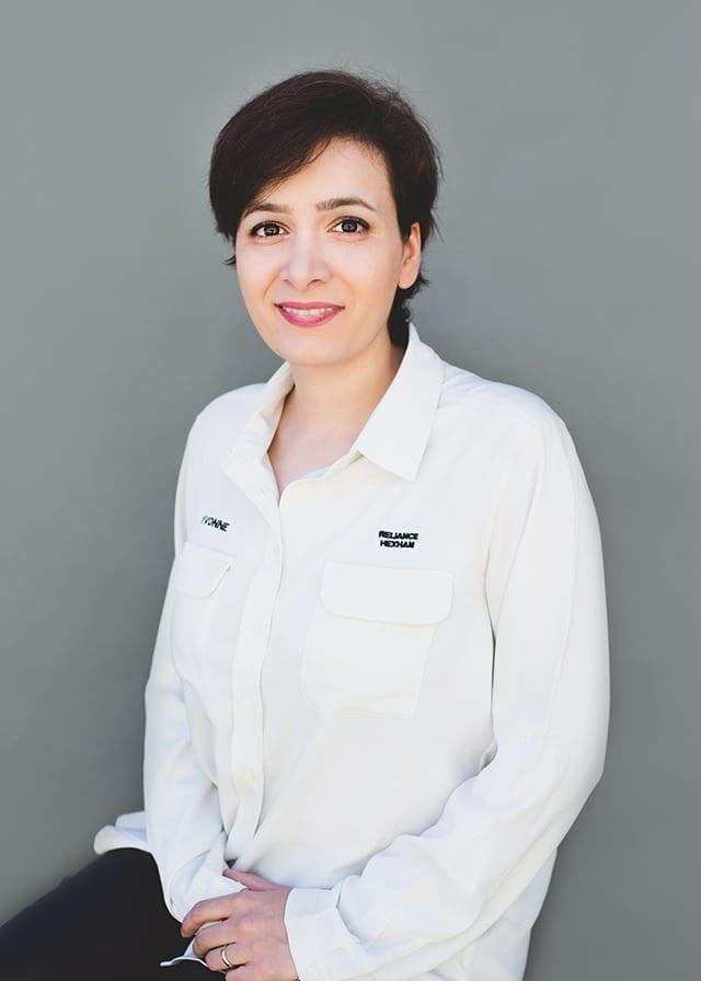 Zeynab Nesari
