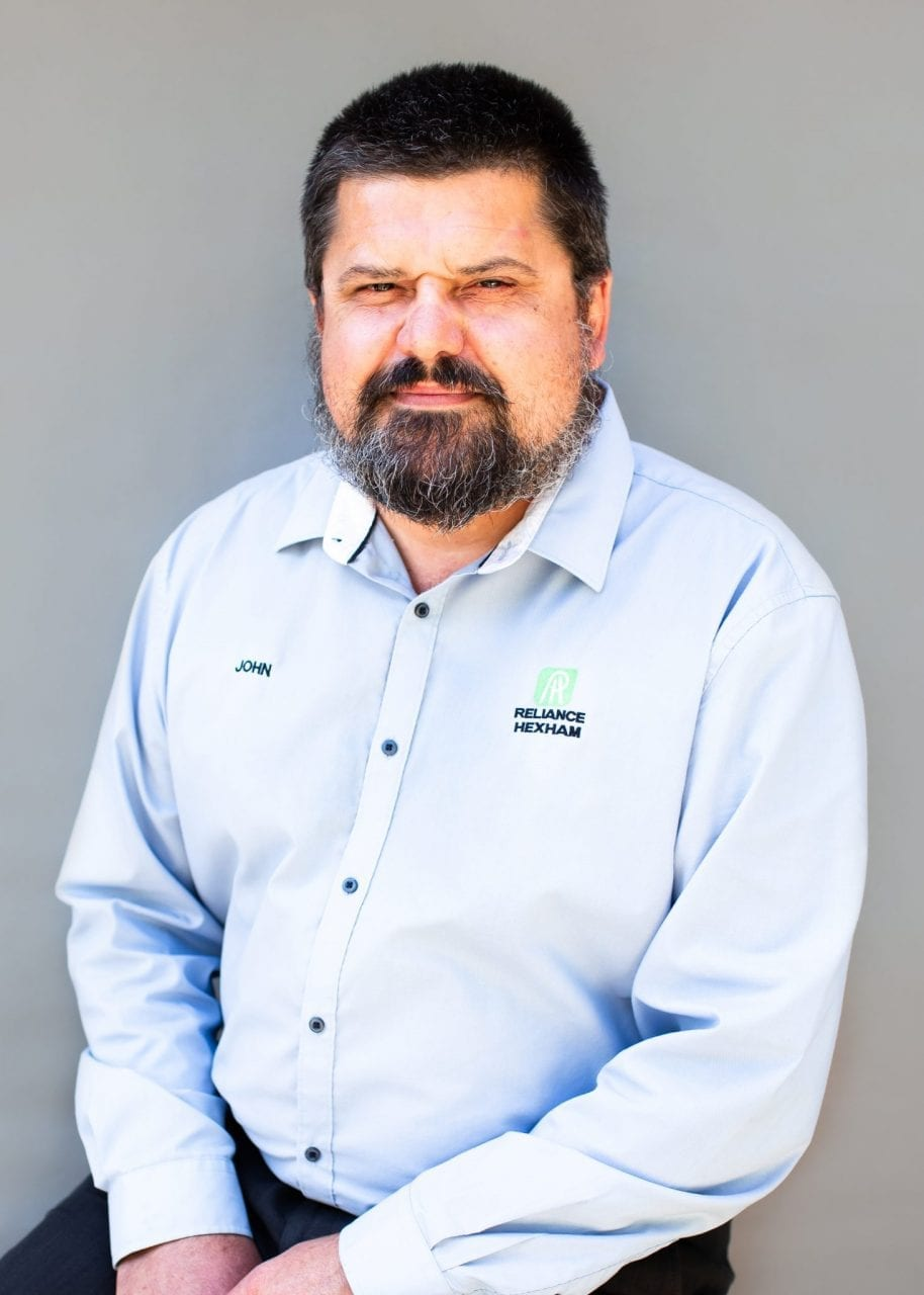 John Stojko
